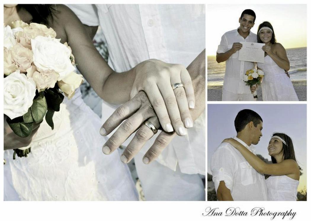 Cool and unique wedding ceremonies