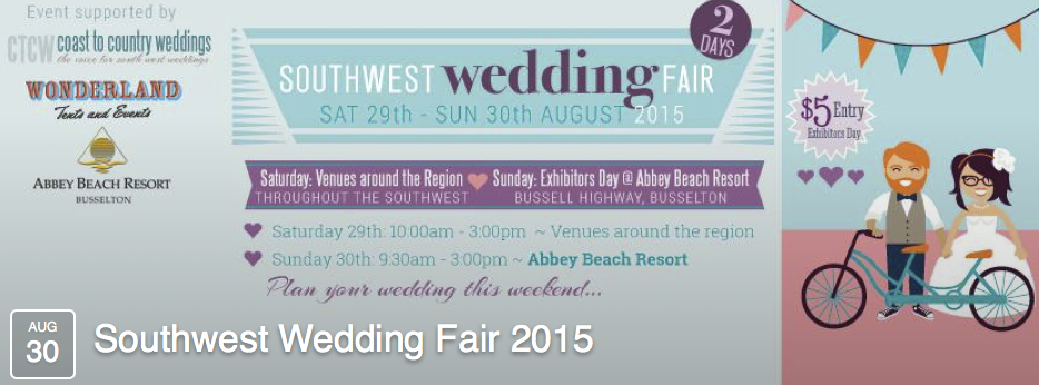 Southwest Wedding Fair