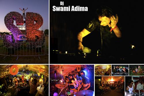DJ swami adima