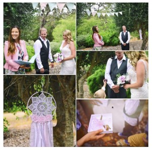Elopement with Margaret River Wedding Celebrant Joanne Armstrong2
