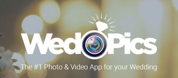 Wedpics logo