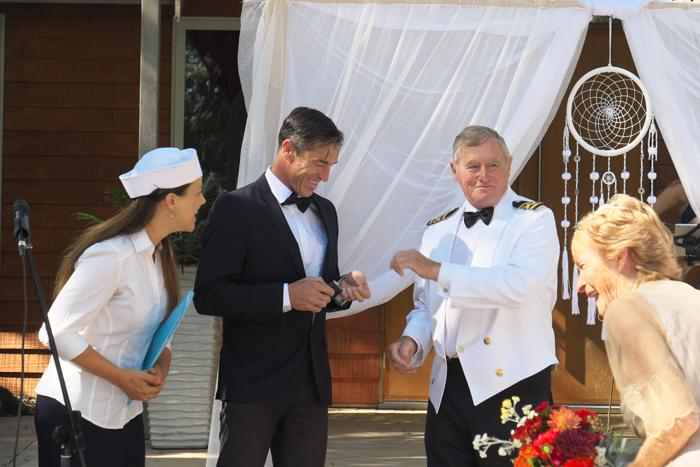 Joanne Armstrong Wedding Celebrant — at Ramada Resort Dunsborough.