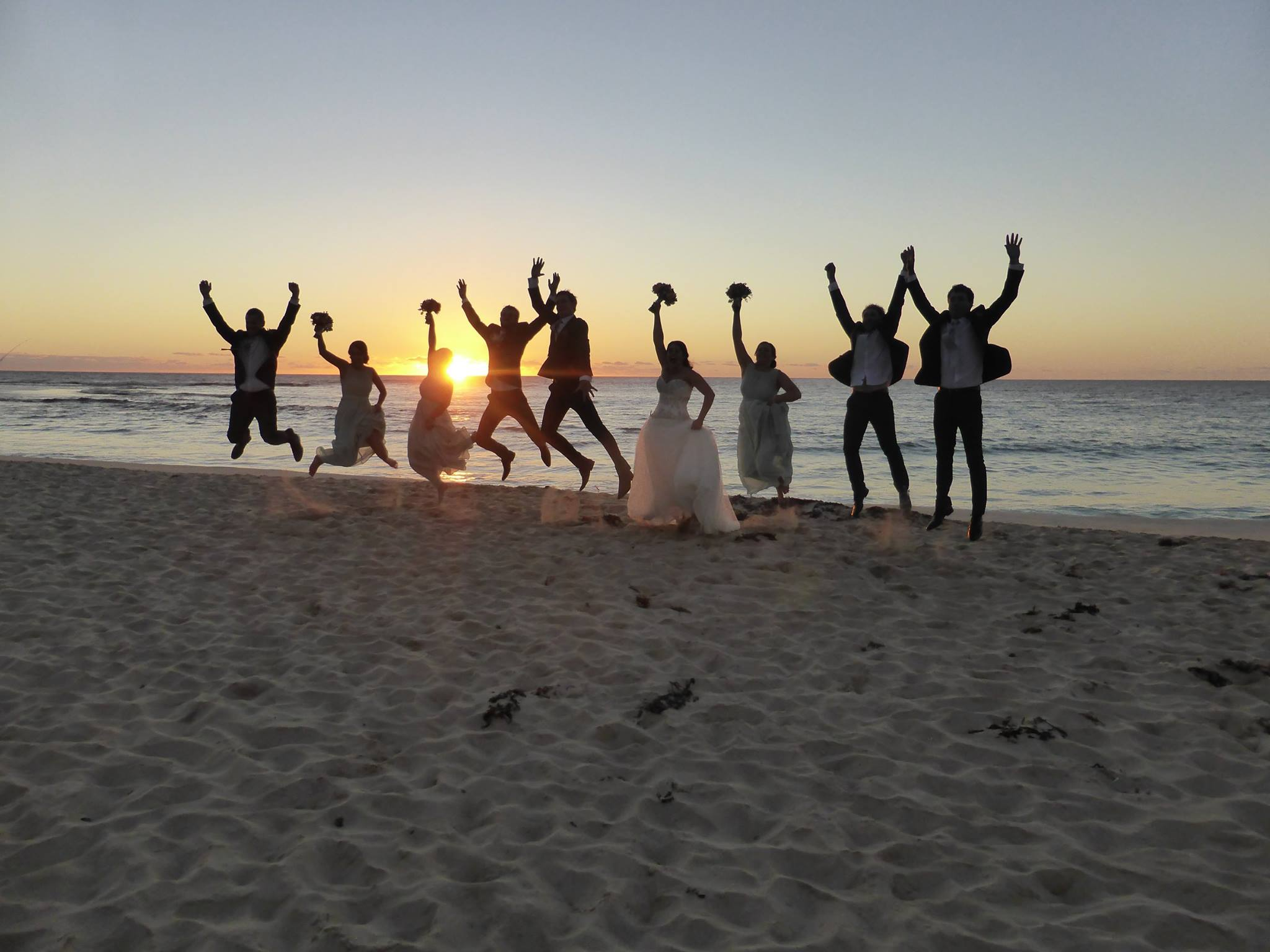 Weddings with Joanne Armstrong Margaret River Wedding Season