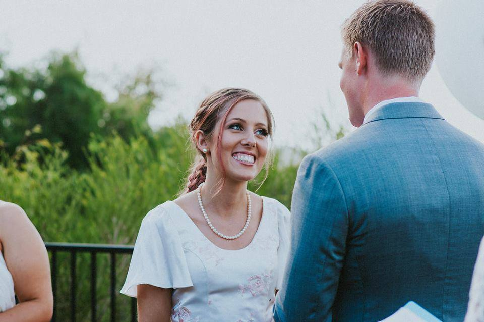 Inspiration on Wedgetail with Joanne Armstrong wedding celebrant